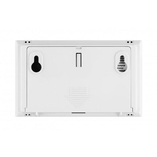 Carbon monoxide alarm with display Kidde 7DCO