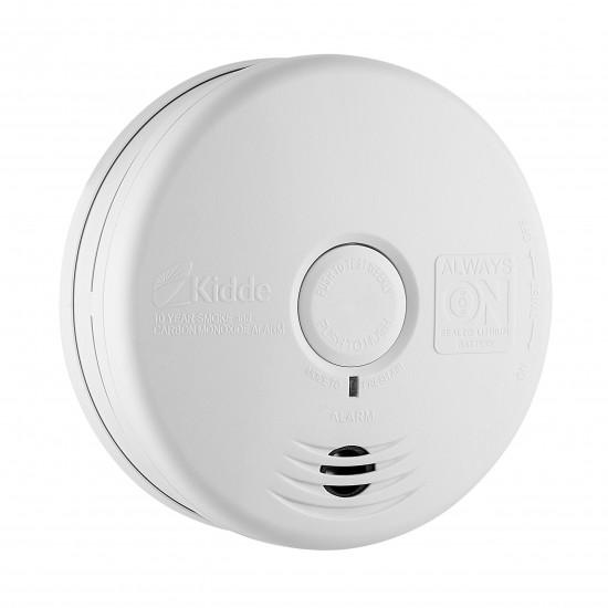 Carbon monoxide & smoke alarm Kidde WFPCO