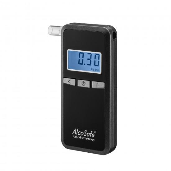 Breathalyzer AlcoSafe F8 Black