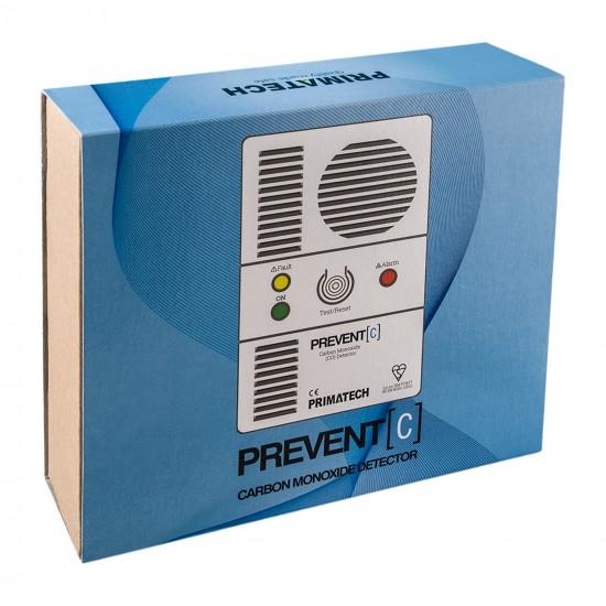 Carbon monoxide alarm Prevent-C