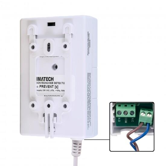 LPG detector Prevent-G