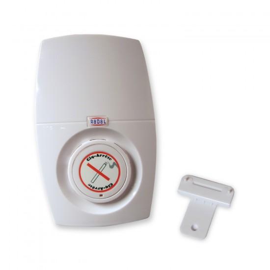 Cigarette smoke detector CSA-GOV