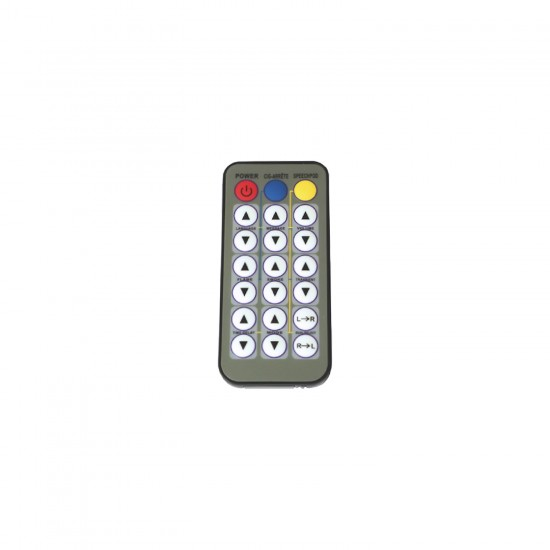 Wireless controller CSA-IR2