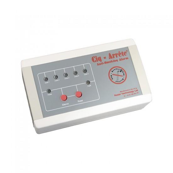 Auto reset controller CSA-S5BAR