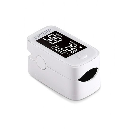 Finger Pulse Oximeter YM103