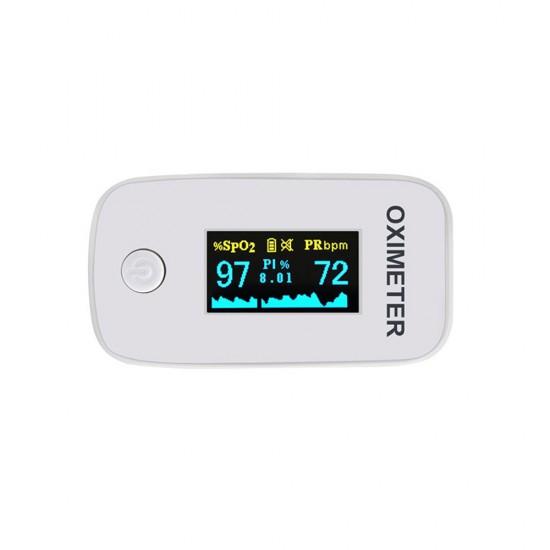 Finger Pulse Oximeter YM201